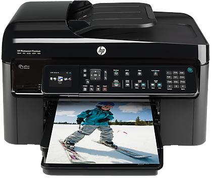 HP Photosmart C410B inkt cartridge