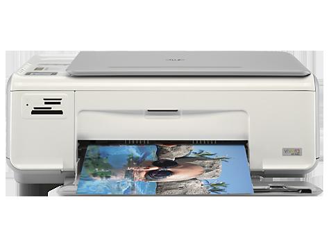 HP Photosmart C4280 Inkt cartridge