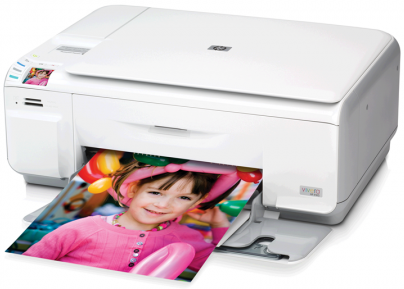 HP Photosmart C4485 Inkt cartridge