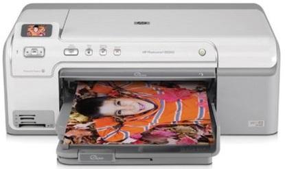 HP Photosmart C5360 Inkt cartridge