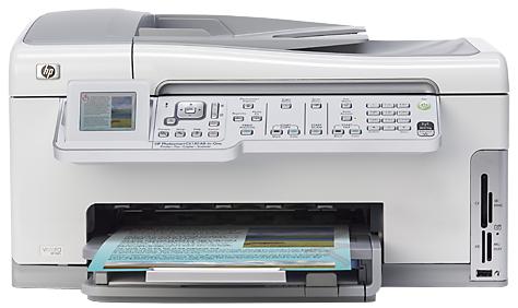 HP Photosmart C6180 inkt cartridge