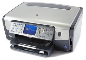 HP Photosmart C7180 inkt cartridge