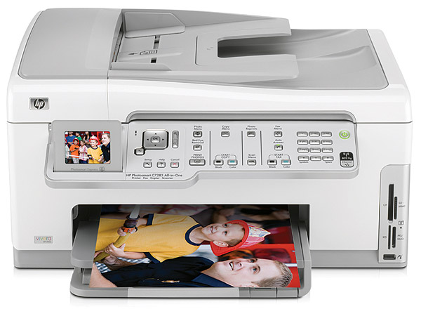 HP Photosmart C7280 inkt cartridge