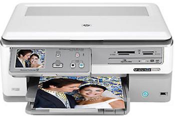 HP Photosmart C8100 inkt cartridge