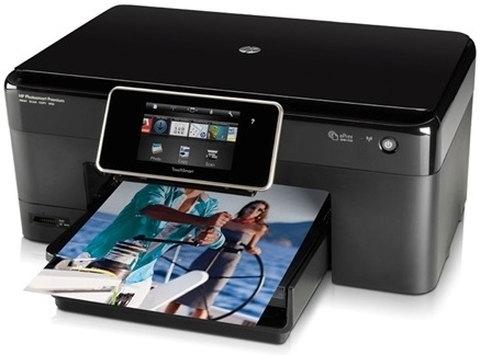 HP Photosmart Premium CN503B inkt cartridge
