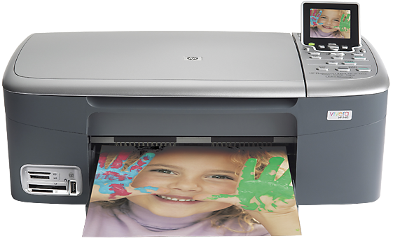 HP Photosmart 2575 Inkt cartridge
