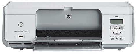 HP Photosmart 7850 Inkt cartridge
