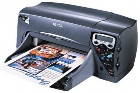 HP Photosmart P1000 Inkt cartridge