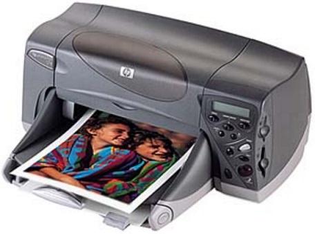 HP Photosmart P1215 Inkt cartridge