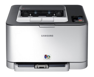 Samsung CLP toner