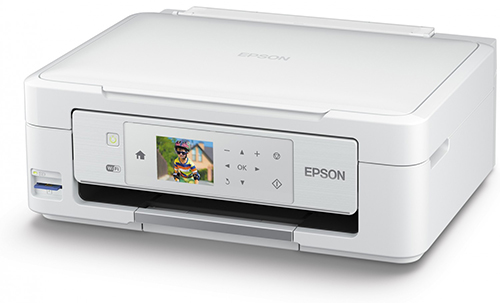 Epson Expression Home XP-345 Inkt cartridge