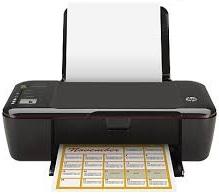 HP Deskjet 3000 Inkt cartridge