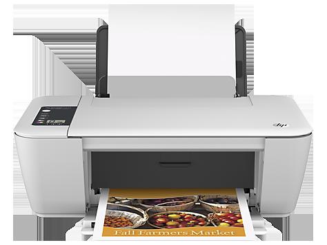 HP Deskjet 2544 Inkt cartridge