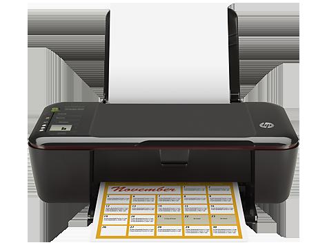 HP Deskjet 3058 Inkt cartridge