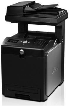 Dell 3115CN toner cartridge