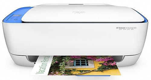 HP Deskjet 3635 Inkt cartridge