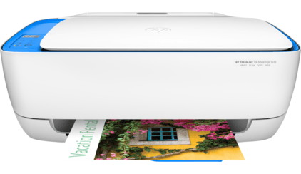 HP Deskjet 3638 Inkt cartridge