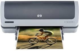HP Deskjet 5151 Inkt cartridge