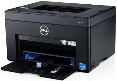Dell C1760NW toner cartridge