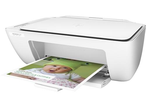 HP Deskjet 2130 Inkt cartridge