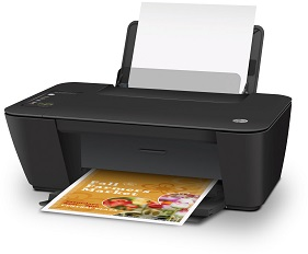 HP Deskjet 2549 Inkt cartridge