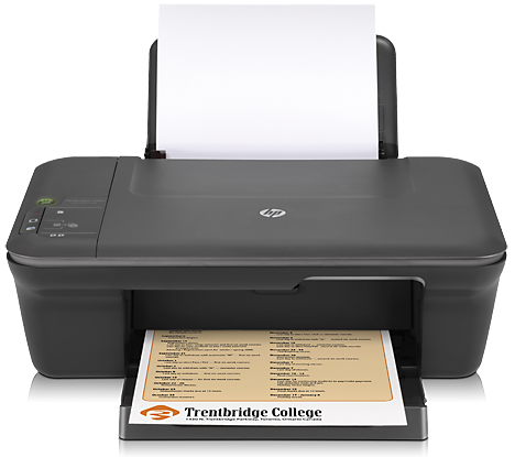HP Deskjet 1055 Inkt cartridge