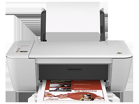 HP Deskjet 2545 Inkt cartridge