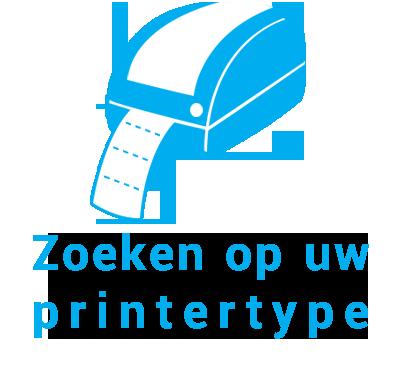 Dymo labelprinter types