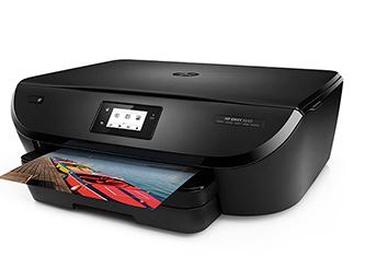 HP Envy 4520 Inkt cartridge
