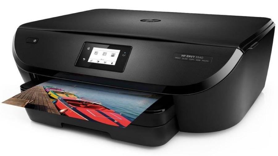 HP Envy 5542 Inkt cartridge
