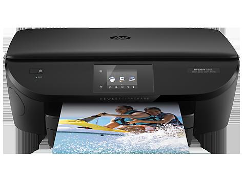 HP Envy 5665 Inkt cartridge
