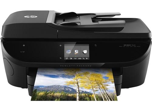 HP Envy 7640 Inkt cartridge