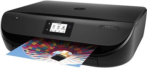 HP Envy 4527 Inkt cartridge