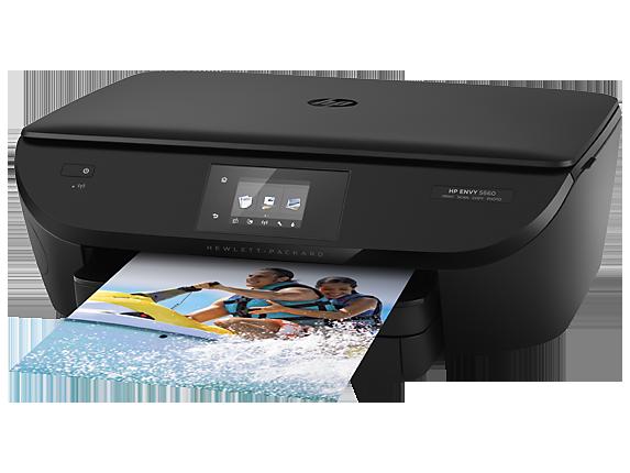 HP Envy 5660 Inkt cartridge