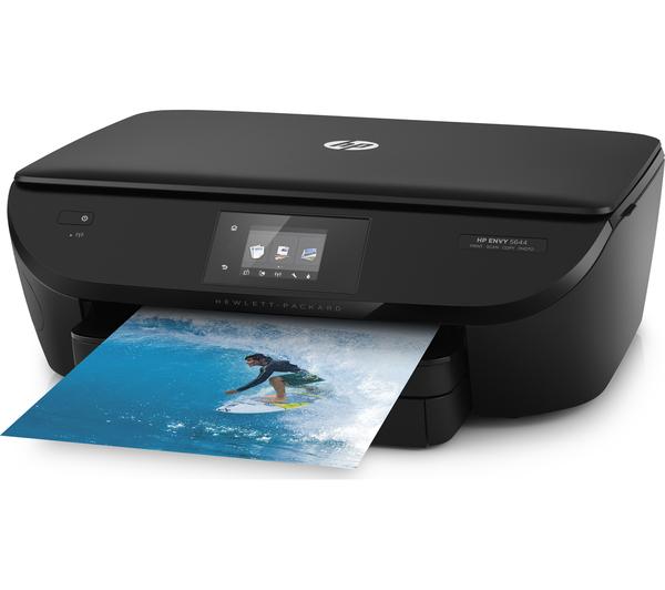 HP Envy 5644 Inkt cartridge