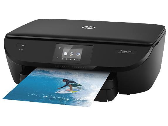 HP Envy 5643 Inkt cartridge