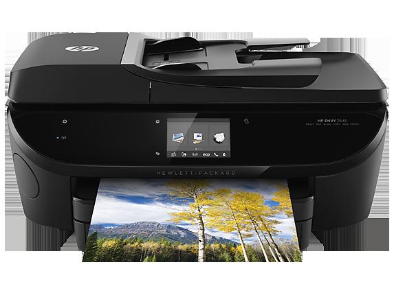 HP Envy 7645 Inkt cartridge