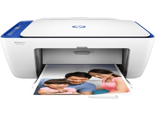 HP Deskjet 2621 inkt cartridge
