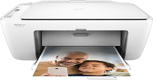 HP Deskjet 2624 inkt cartridge