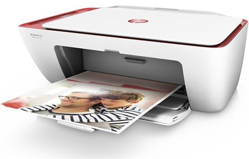 HP Deskjet 2633 inkt cartridge