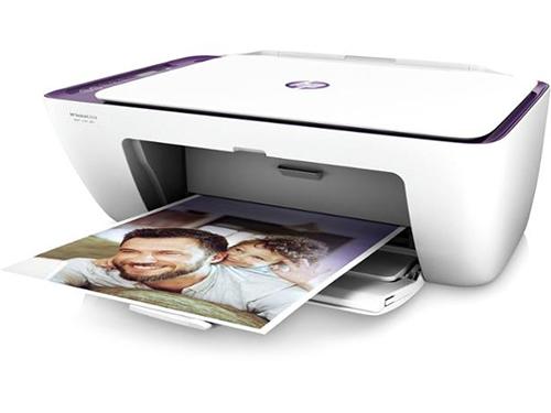 HP Deskjet 2634 inkt cartridge