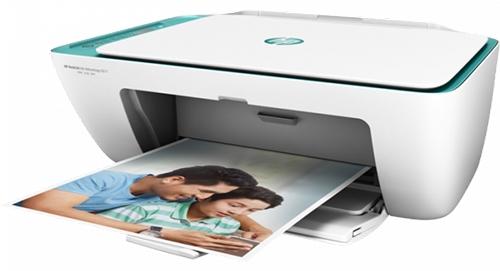 HP Deskjet 2677 inkt cartridge