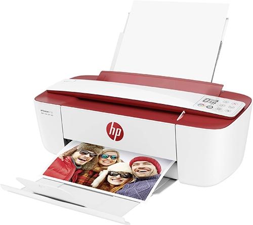 HP Deskjet 3732 inkt cartridge