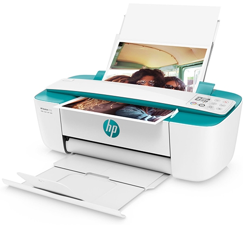 HP Deskjet 3735 inkt cartridge