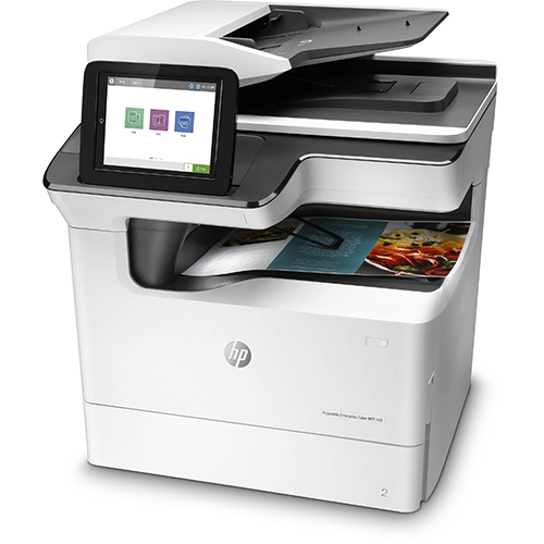 HP Pagewide Enterprise Color 780dns MFP inkt cartridge