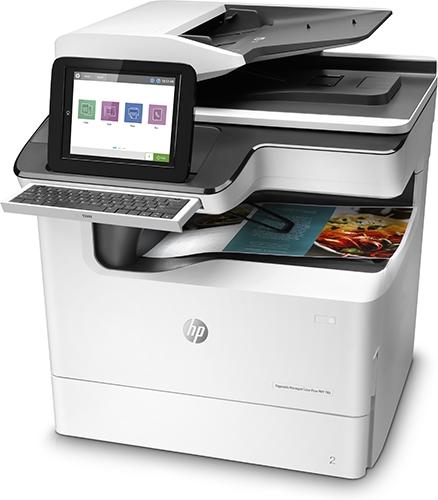 HP Pagewide Enterprise Color Flow MFP 785 inkt cartridge