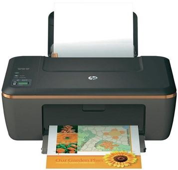 HP Deskjet 2510 Inkt cartridge