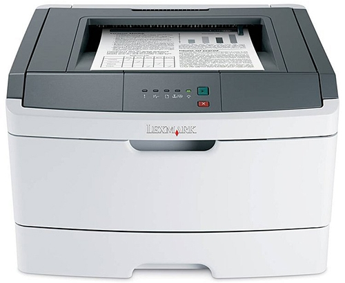 Lexmark E cartridge