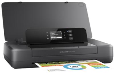 HP Officejet 200 Inkt cartridge