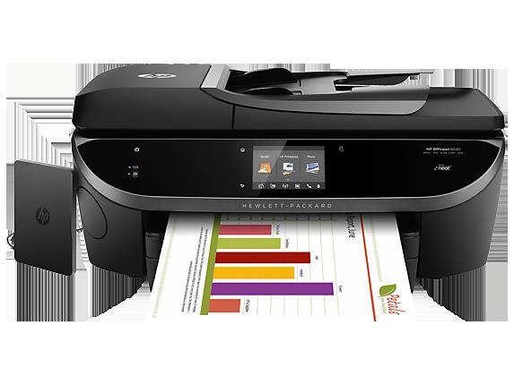 HP Officejet 8040 Inkt cartridge